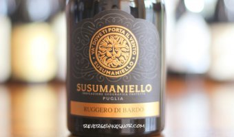 Ruggero di Bardo Susumaniello - A Rare Treat