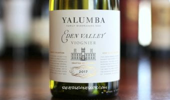 Yalumba Samuel's Collection Eden Valley Viognier - Yummy
