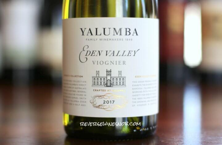 Yalumba Samuel's Collection Eden Valley Viognier - Yummy