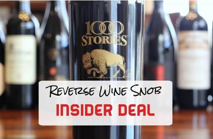 Insider Deal! 1000 Stories Gold Rush Red - Eureka!