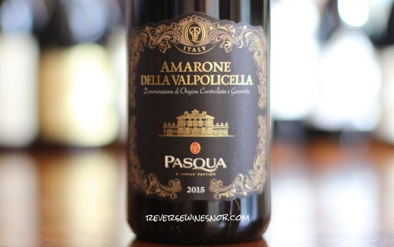 Pasqua Amarone - Super Delicious