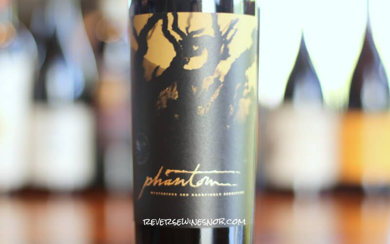 Bogle Phantom Red Blend - Really Real and Really Good
