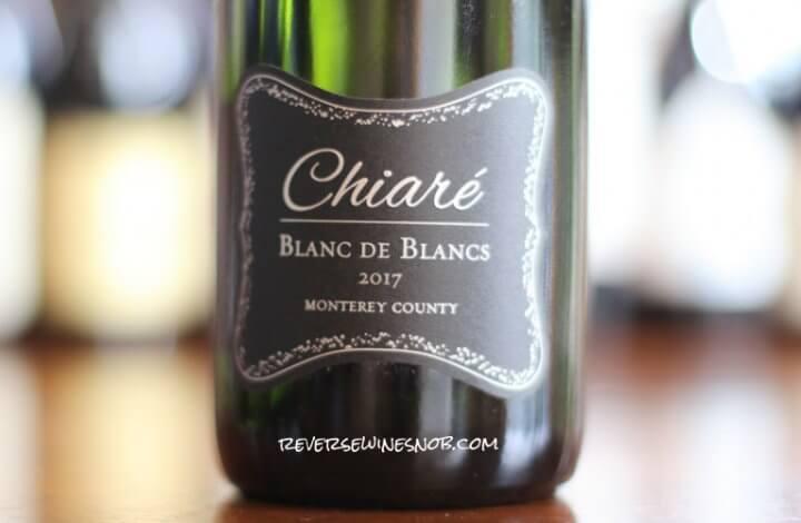 Chiare Blanc de Blancs - A Solid Sparkler from Aldi