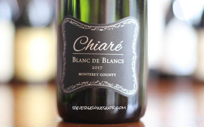 Chiare Blanc de Blancs - A Solid Sparkler from Aldi