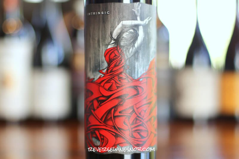 Intrinsic Cabernet Sauvignon - A Very Worthy Experiment in Winemaking