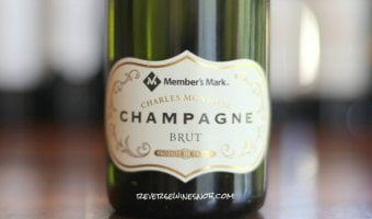 Member's Mark Charles Montaine Champagne Brut – Bargain Bubbly