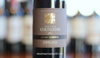 Vega del Origon Gran Reserva - A $6 Steal