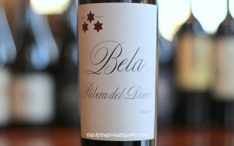 Bela Ribera del Duero – Muy Bela