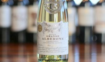 Grande Alberone Bianco – Just Fine For $7.99