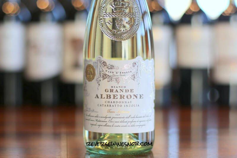 Grande Alberone Bianco – Just Fine For $7.99