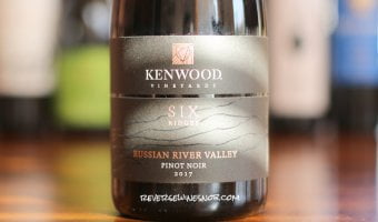 Kenwood Six Ridges Pinot Noir - Great Stuff