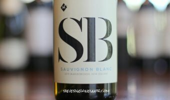 Member's Mark Sauvignon Blanc – Crisp and Zesty