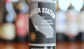 Parker Station Cabernet Sauvignon – Hop On Board