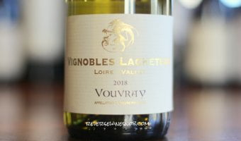 Vignobles Lacheteau Vouvray – Simply Satisfying