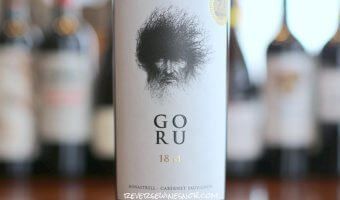 Bodegas Ego Goru 18m - Meaty and Delicious