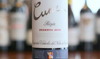 CVNE Cune Rioja Reserva - Drink Away!