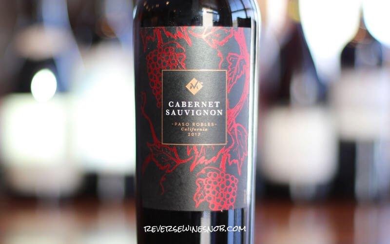 Member's Mark Paso Robles Cabernet Sauvignon – An Easy Choice for $8