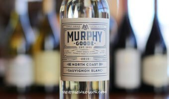 Murphy-Goode Sauvignon Blanc - North Coast Nectar