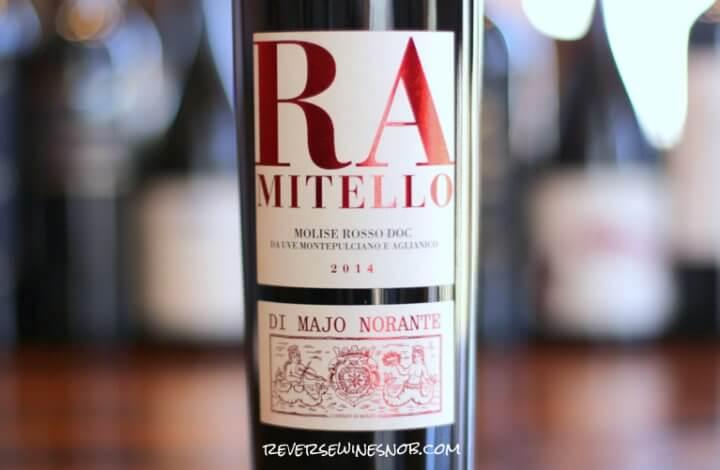 Di Majo Norante Ramitello - Majorly Good