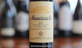 Masciarelli Montepulciano d'Abruzzo – Bring on the Pizza