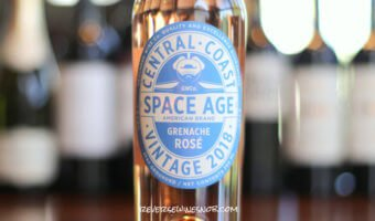 Space Age Rosé - Rocket to Refreshment