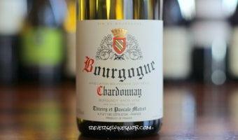 Domaine Matrot Bourgogne Chardonnay - Dashing
