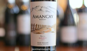 Amancay Malbec Reserva - Simple and Easy