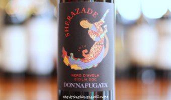 Donnafugata Sherazade Nero d'Avola – Absolutely Delicious