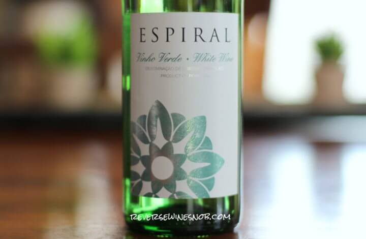 Espiral Vinho Verde - Simply Refreshing