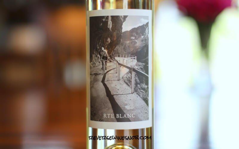 Clif Family Rte Blanc Sauvignon Blanc