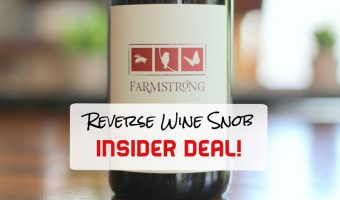 Insider Deal! Farmstrong Field Red – Delicately Delicious