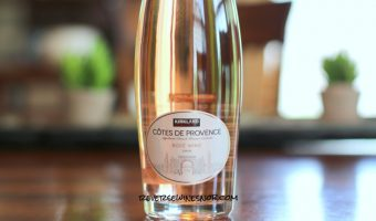 Kirkland Signature Cotes de Provence Rosé – Lip-Smackingly Good Stuff