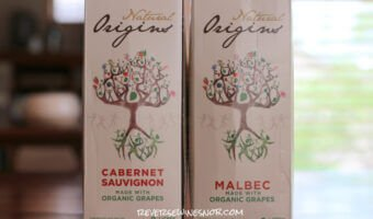 Natural Origins Malbec and Cabernet Sauvignon Box Wines – Naturally Good