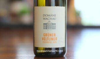 Domane Wachau Gruner Veltliner - Austrian For Delicious