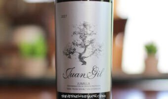 Juan Gil Monastrell Silver Label – Smooth and Silky