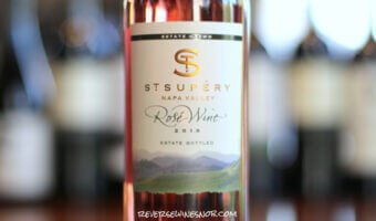 St Supery Napa Valley Rosé - Smells Like Summer