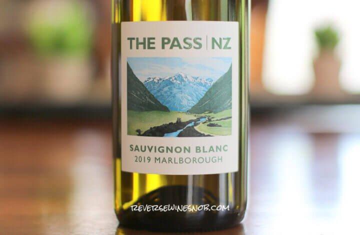 The Pass Sauvignon Blanc – Simply Tasty