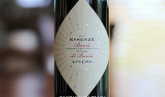 Vite Colte Essenze Barolo di Barolo - Lovely!