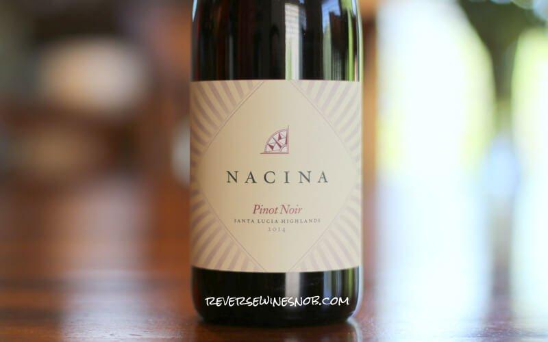 65% Off INSIDER DEAL! Santa Lucia Highlands Pinot Noir from Tudor Wines