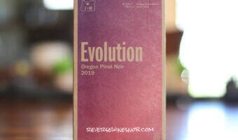 Evolution Oregon Pinot Noir - My Kind of Box