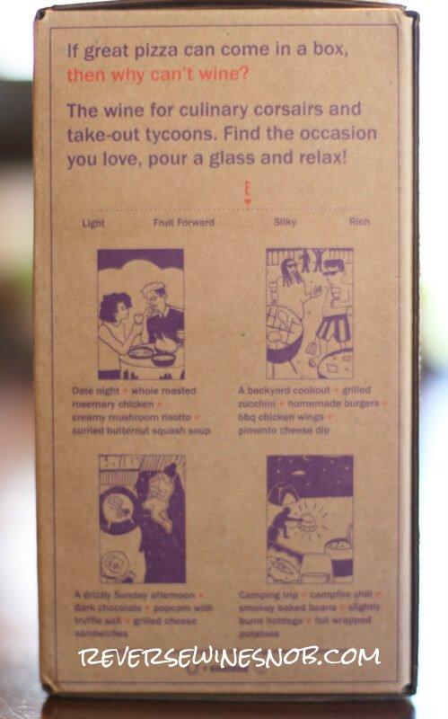 Sokol Blosser Evolution Oregon Pinot Noir - My Kind of Box