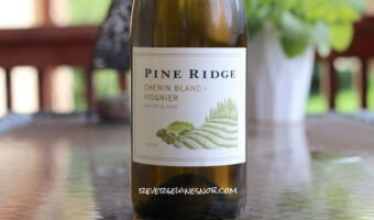 Pine Ridge Chenin Blanc Viognier - Still The King