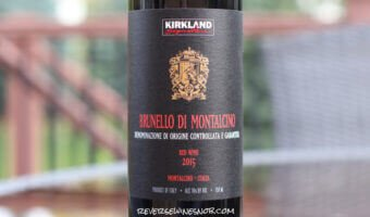 Kirkland Signature Brunello di Montalcino – True To Form