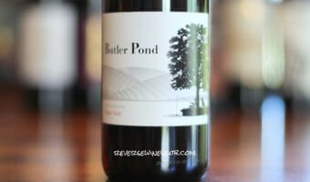 Butler Pond Pinot Noir - Party Pinot!