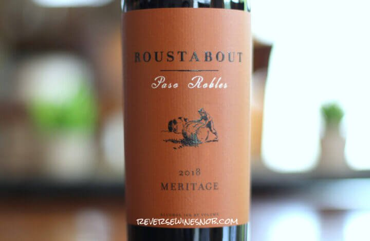 Roustabout Meritage - Easy-Going