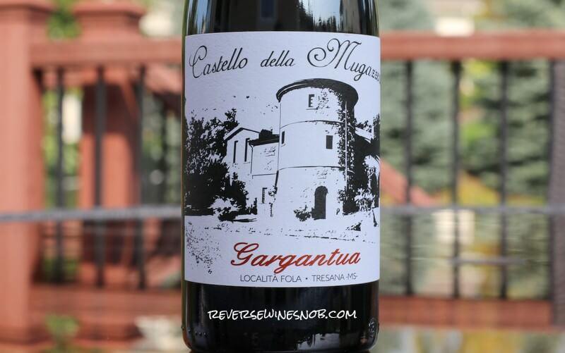 Castello della Mugazzena Gargantua – Elegant and Savory