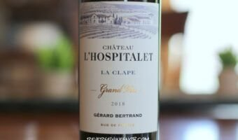 Chateau l'Hospitalet Grand Vin Rouge - Good Medicine