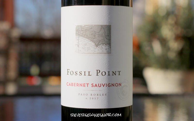 Fossil Point Cabernet Sauvignon