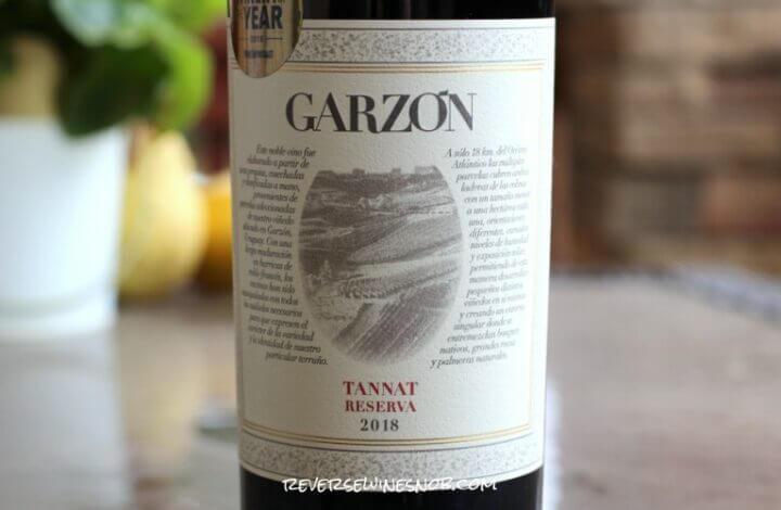 Bodega Garzon Tannat Reserve - Bring It On