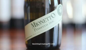 Mionetto Prestige Organic Prosecco Extra Dry